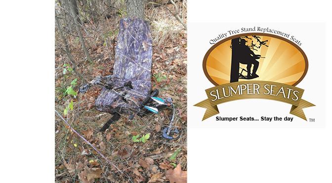 Gear Review: Slumper Seats