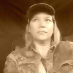 Wild Ones Blogger – Fay Walker - Fay-vorite Pastimes