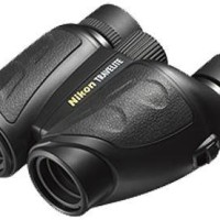 Gear Review: Nikon Travelite 9×25 Binoculars
