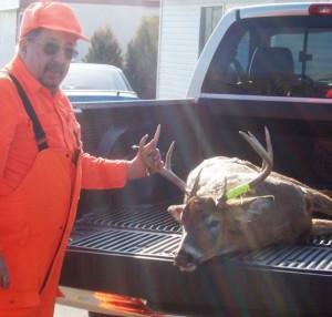 8 Tips for a Successful Deer Drive 3