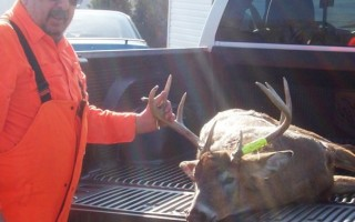 8 Tips for a Successful Deer Drive