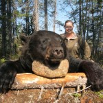Highly recommended outfitter. Black Bear - Taken With Ken Gangler www.cansubarc.com