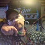 Finding the Correct Draw Length for Your Compound Bow 004