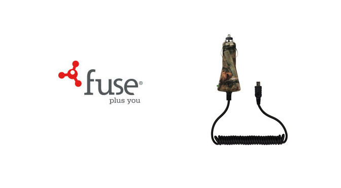 Gear Review: Fuse Mossy Oak Micro USB Car Charger