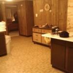 Unit 1 Kitchen Area.