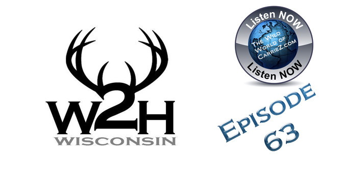 #HuntFishTravel 063 – Where to Hunt Wisconsin