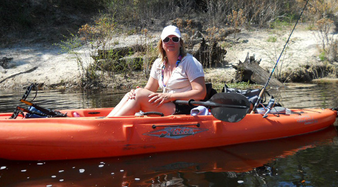 Kayak Fishing: Finding the Perfect Fish Friendly Kayak