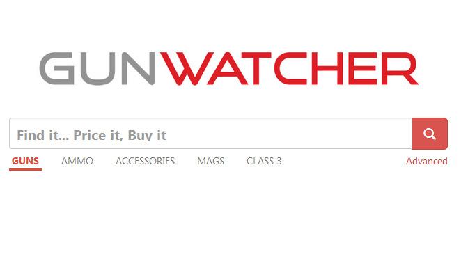 Jim Willes Reviews the GunWatcher Website