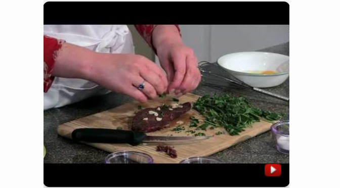 Video: How to Cook Venison Parmesan
