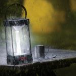 Gear Review Zippo Outdoors Rugged Lantern 1