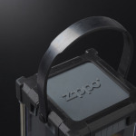 Gear Review Zippo Outdoors Rugged Lantern 3