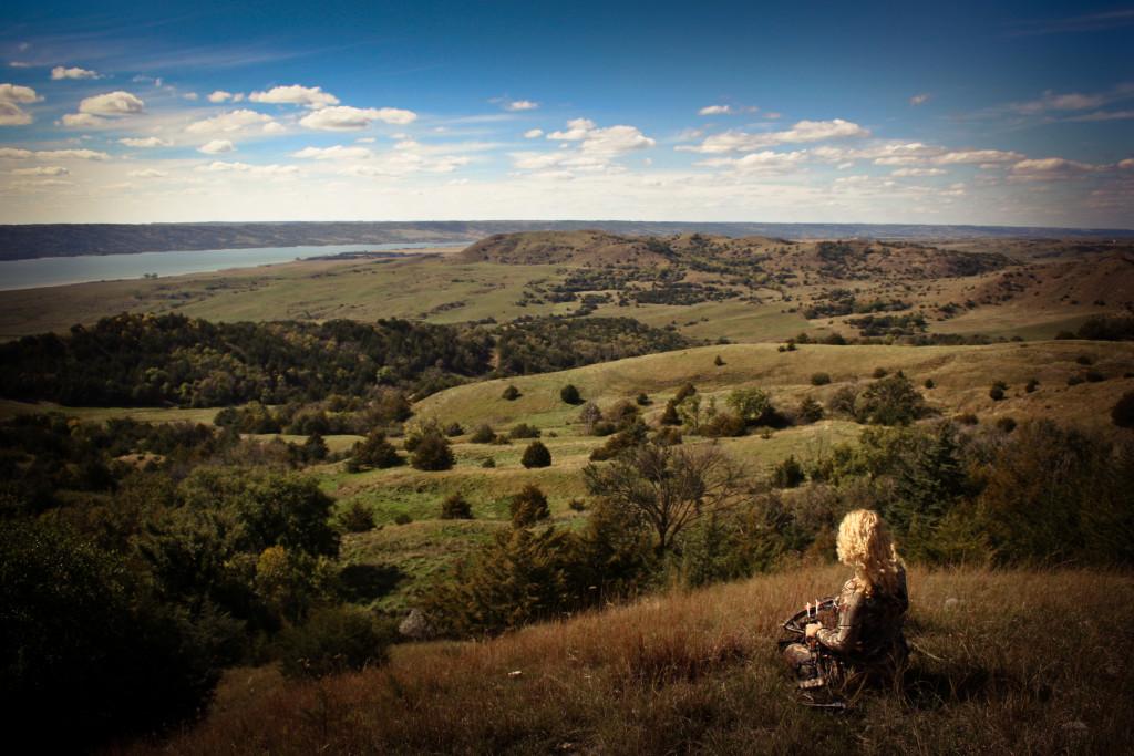 Hunting - DIY Solo South Dakota Mule Deer Hunt - Carrie Zylka