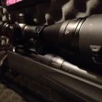 Jim Gear Review Remington 783