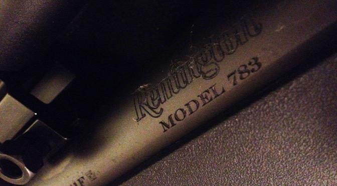 Gear Review: Remington 783