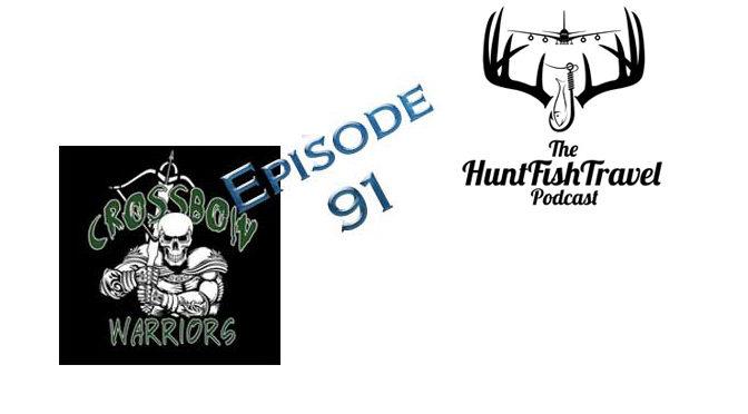 #HuntFishTravel 053 -The Phases of the Whitetail Rut