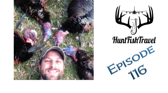 """""""Alligator Hunting in Alabama with Andy Gagliano of the Turkey Hunter Podcast - Part 2"""" Part 2 of the Alabama Alligator episode with Andy Gagliano of the Turkey Hunter Podcast."""