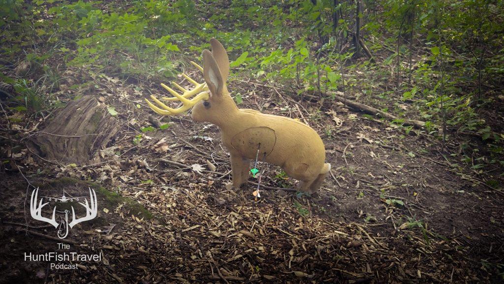 That's a dead jackalope!!