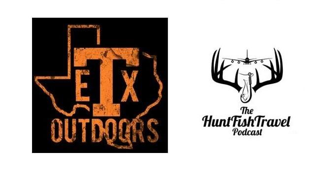 #HuntFishTravel 166 – Texas – Hunting Whitetails with Austin Smith