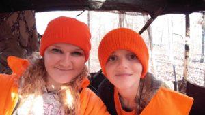 Orange is definitely our color.
